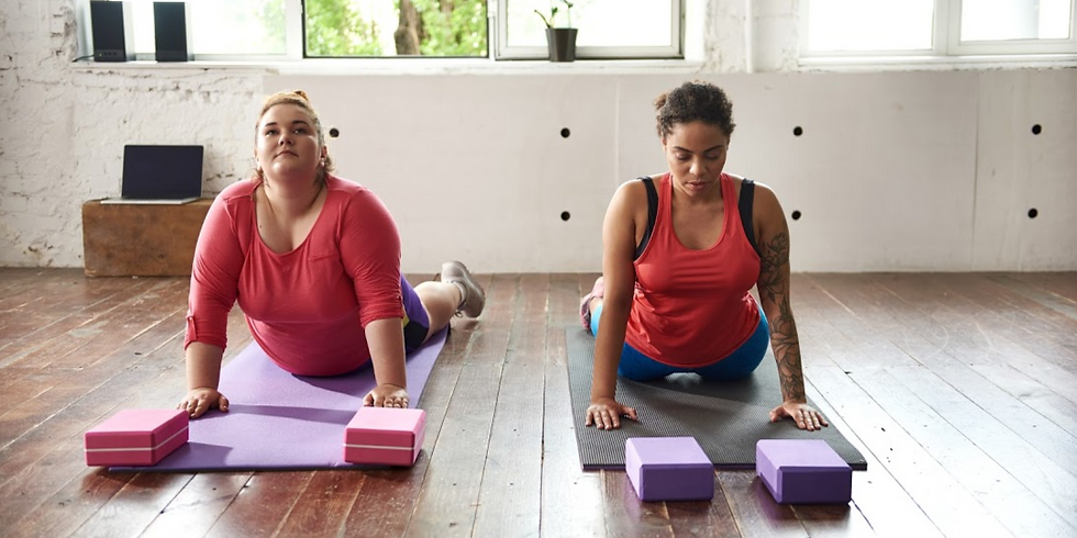 Return to Movement: Yoga for Post-Injury or Post-Surgical Recovery