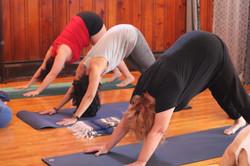 Keyport Yoga Class Pearl Yoga & Fitness