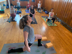 Pearl Keyport Yoga Class Near Me