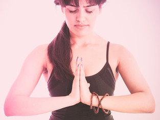 The Science of Mudras