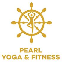 Pearl Yoga & Fitness Keyport Logo