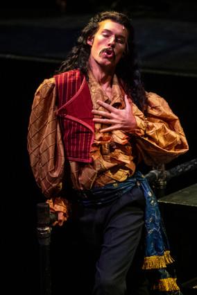 Michael Colman as Guglielmo