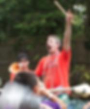 John Bertles Bash the Trash Eco Fairs