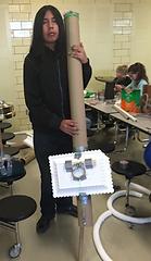 Makerspace musical instrument building DIY