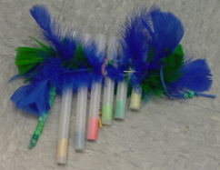 DIY Straw Panpipes and Bottle Flutes