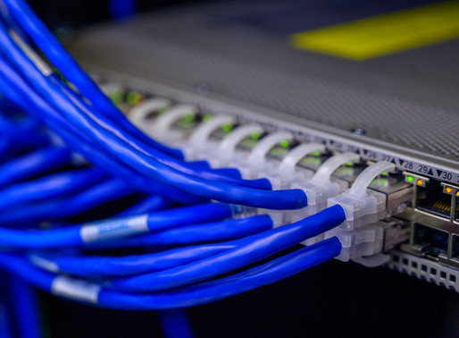 VLANs Are Your Friend