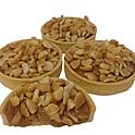 Caramel & Macadamia Nuts