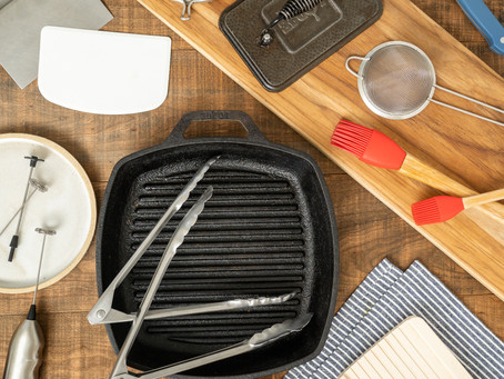 Handy Kitchen Tools - 10 moderately priced tools - Great gifts for people who love to cook