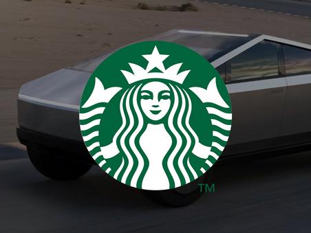 A Cybertruck Moment for Starbucks - Internship Presentation