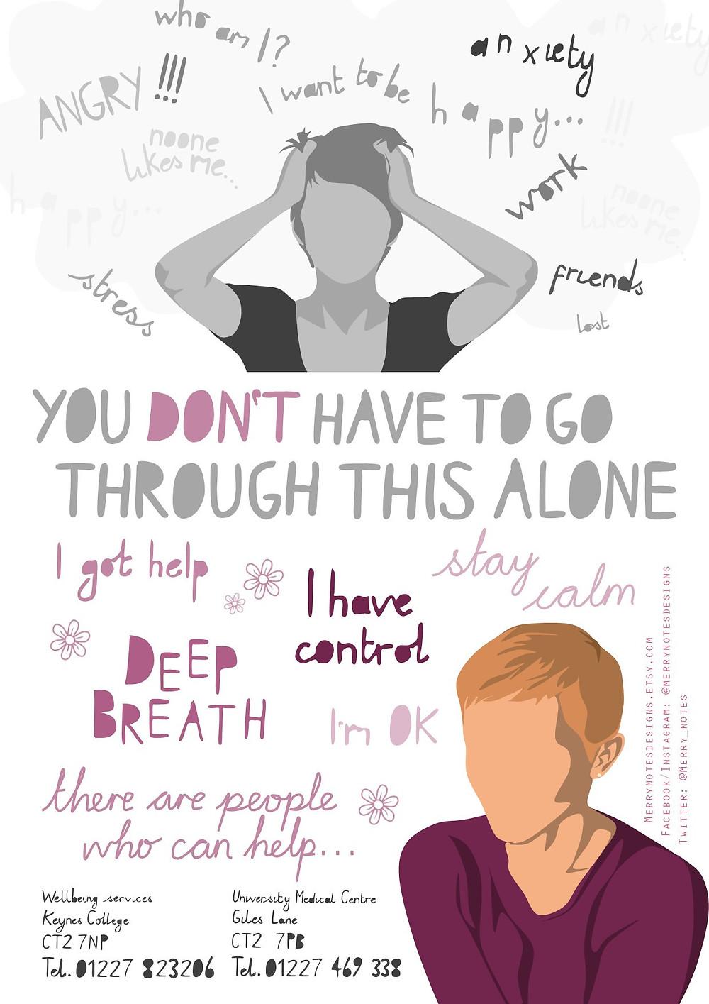 mental health physoc