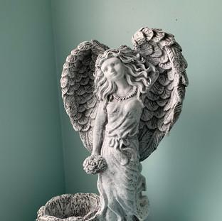 GAL-5 Large Garden Angel