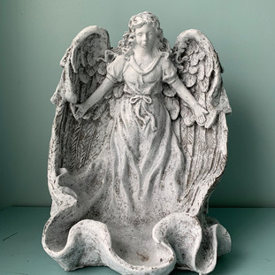 GAL-3 Large Garden Angel