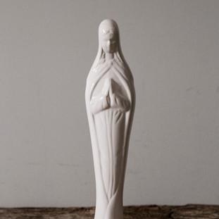 AN-6 Madonna Statue
