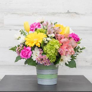 Feel Good Floral