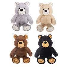 "Plush Bear 14"" tall"
