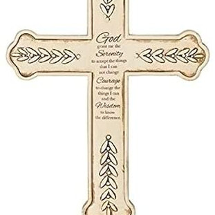 CR-11 Serenity Cross