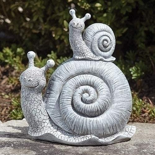 Snail & Baby