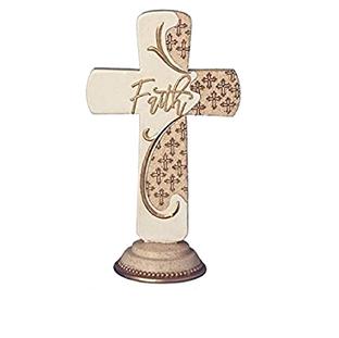 CR-13 Faith Cross