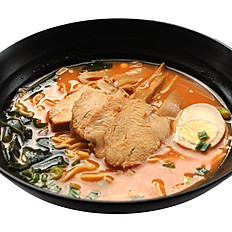 Chicken Spicy Ramen