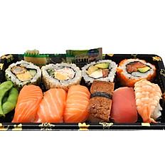 Let's Sushi Set