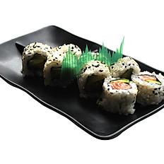 Salmon & Avocado Rolls