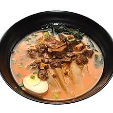 Beef Spicy Ramen