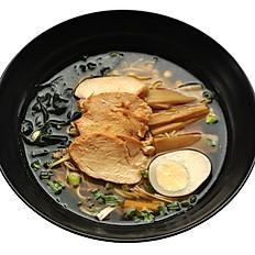 Chicken Shoyu Ramen