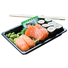 Salmon Love Set