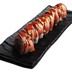 Let's Sushi Roll