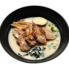 Chashu(Pork) Tonkotsu Ramen