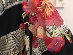 Silk Jimono