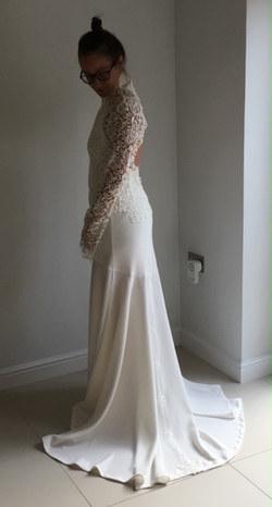 Marti Wedding Gown