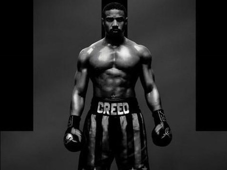 CREED II (2018) ⭐️⭐️