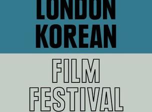 LONDON KOREAN FILM FESTIVAL 2018