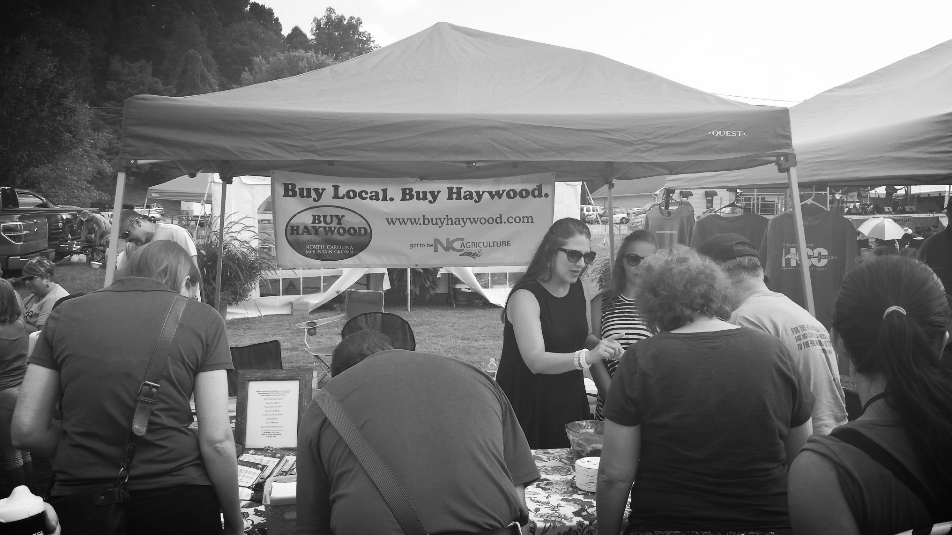 Buy Haywood Farmer's Market