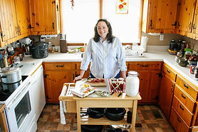 Appalachian Cuisine and Culture Dr Katie