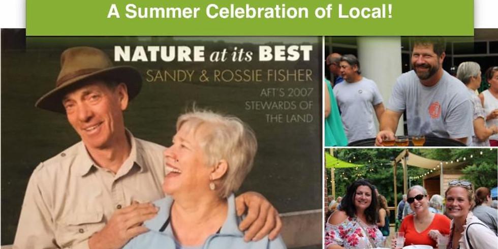 Summer Celebration of Local