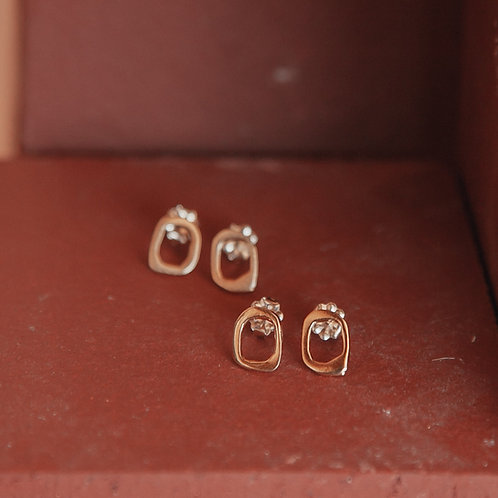 Channel studs