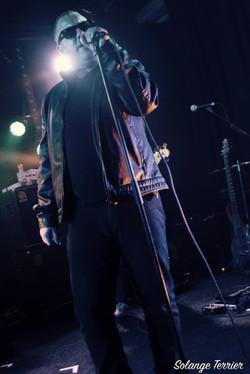 """Café-Concert """"Le K'fé Quoi!"""".2018"""