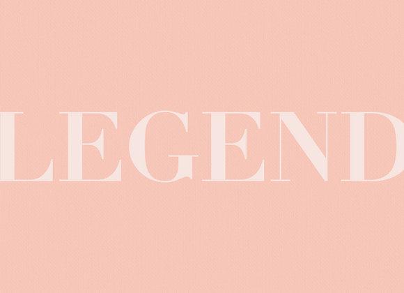Legend (10/28)