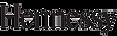 Hennessy logo b&w.png