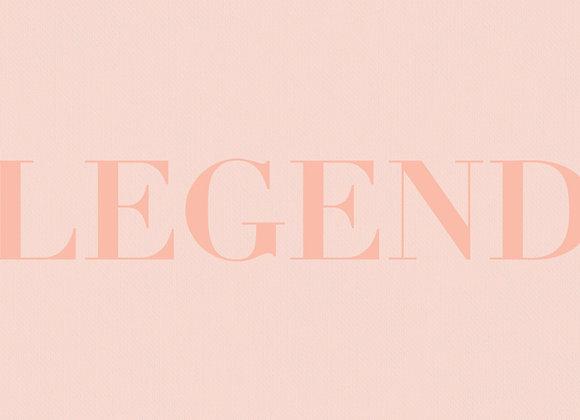 Legend (11/1)