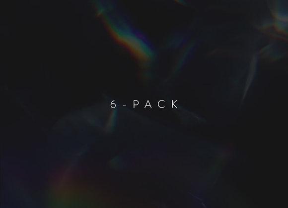 Sommelier 6-pack