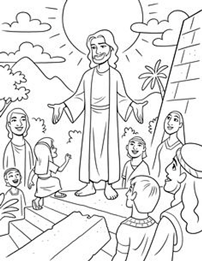 The Latter Day Church of Jesus Christ  Kids Corner