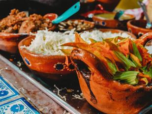 Touski mexicano dans vos assiettes