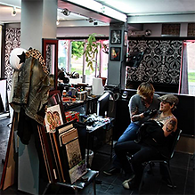 TATTOO BOX MONTREAL