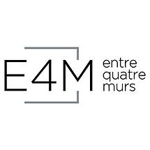ENTRE 4 MURS/ESPACE 313