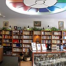 Centre Sri Aurobindo