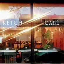 CAFÉ KETCH/DÎNER ST-LOUIS