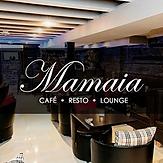 Le club mamaia